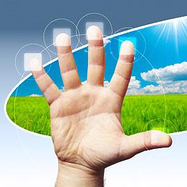 Technologie Zukunftsthemen