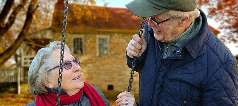 Altersvorsorege Immobilien