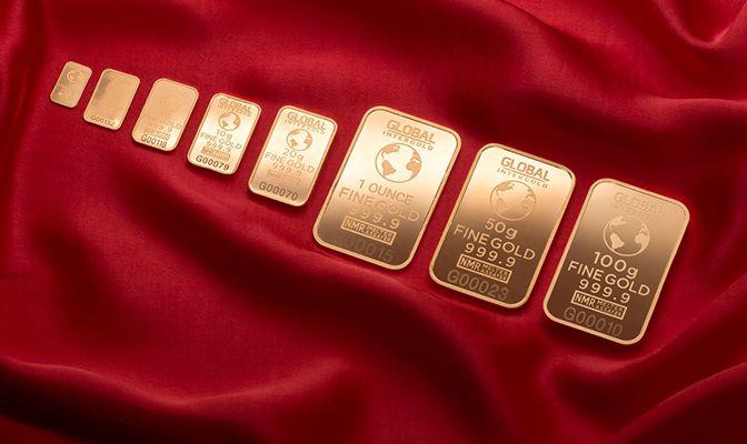 Gold als Anlage, Wertanlage