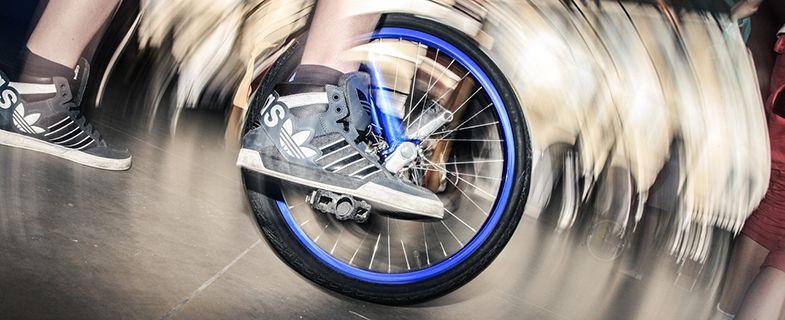 Haftpflichtversicherung für Zweirad