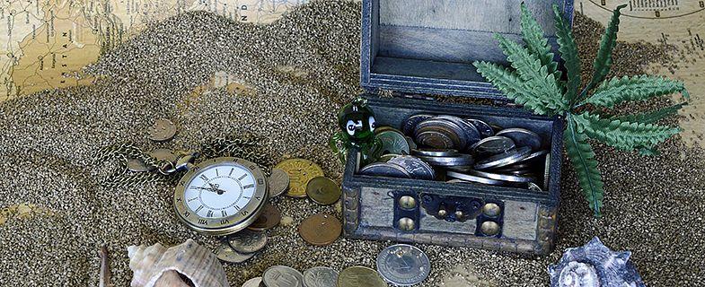 Zinsfalle entgehen