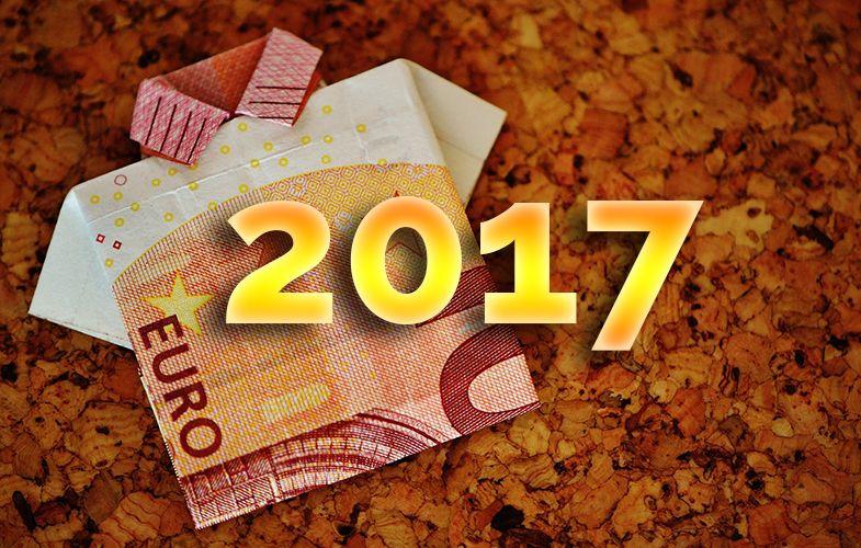 Steuerzahler und Sparer - Fristen 2017