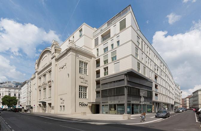 Bauherrenmodell Wien