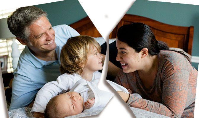 Rechtschutzversicherung Familie