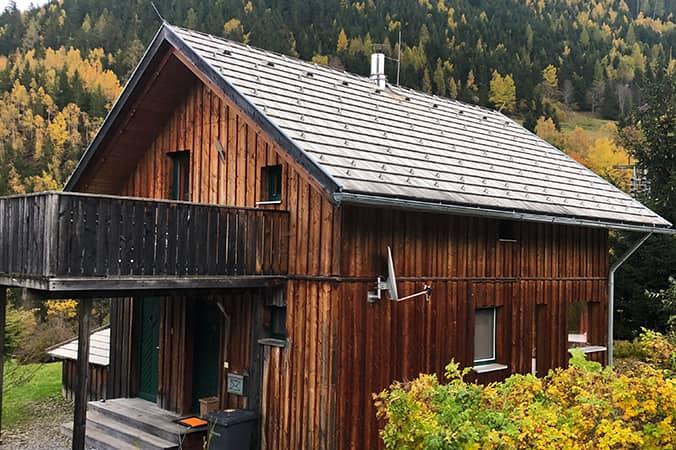Urlaubsimmobilei Österreich